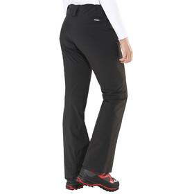Salomon Iceglory - Pantalon long Femme - noir